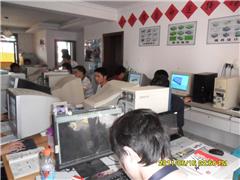 上海模具设计培训班