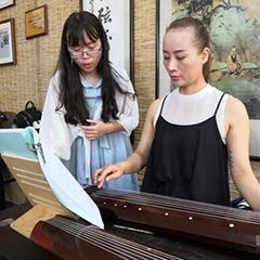 仓山洪塘校区