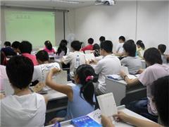 广州启明星全脑开发特训班