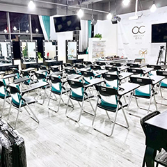 深圳平面舞台化妆造型专业培训课程