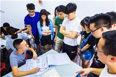 广州本科硕士境外院校作品集培训班
