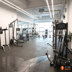 高级体能健身私人教练认证培训班