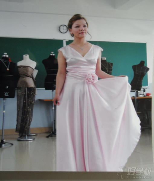 女装表皮2版型设计班