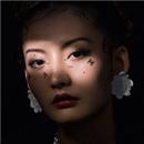 成都成妆学校化妆专业学员作品展示