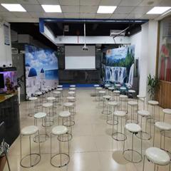 惠州国际高级美发全科培训班