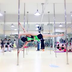 深圳领风尚舞蹈培训连锁机构罗湖分校图4