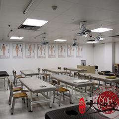 东莞中医针灸专业培训课程