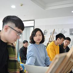 重庆室内设计精英培训课程