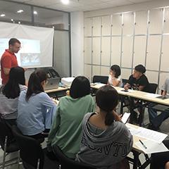 呼和浩特个人商务英语培训课程