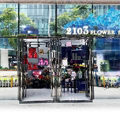 深圳花艺专业培训课程速成班