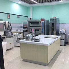 深圳德式面包课程培训班