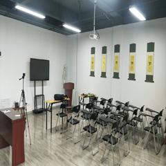 闵行恒南校区