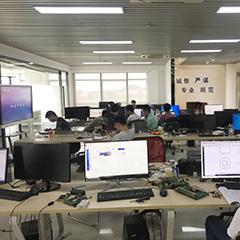 FPGA专业课程师资培训班
