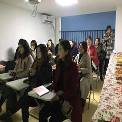 上海JAVA WEB开发培训班