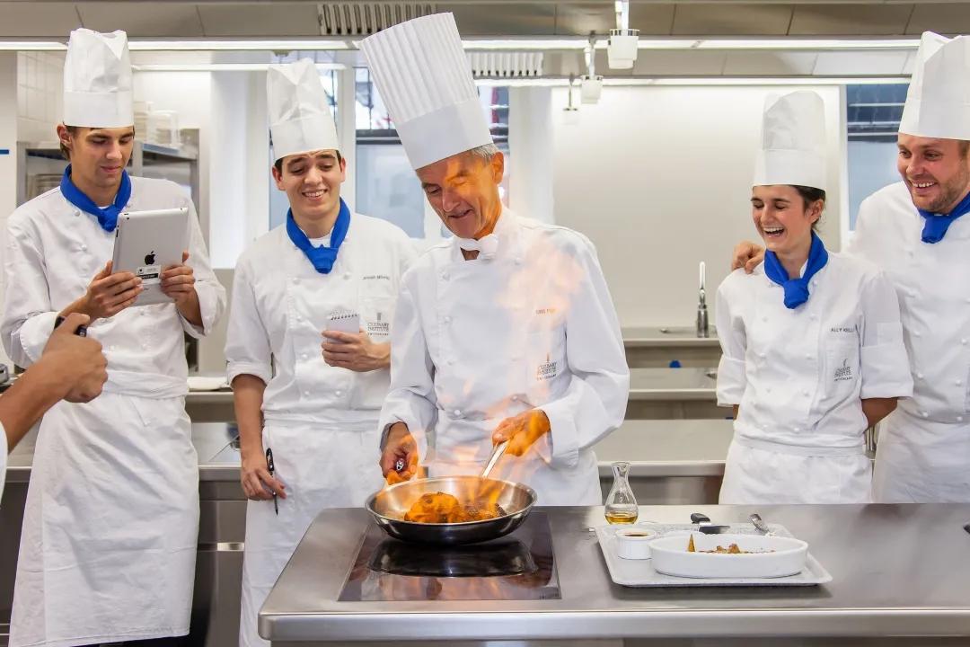 西餐烹饪进阶培训课程