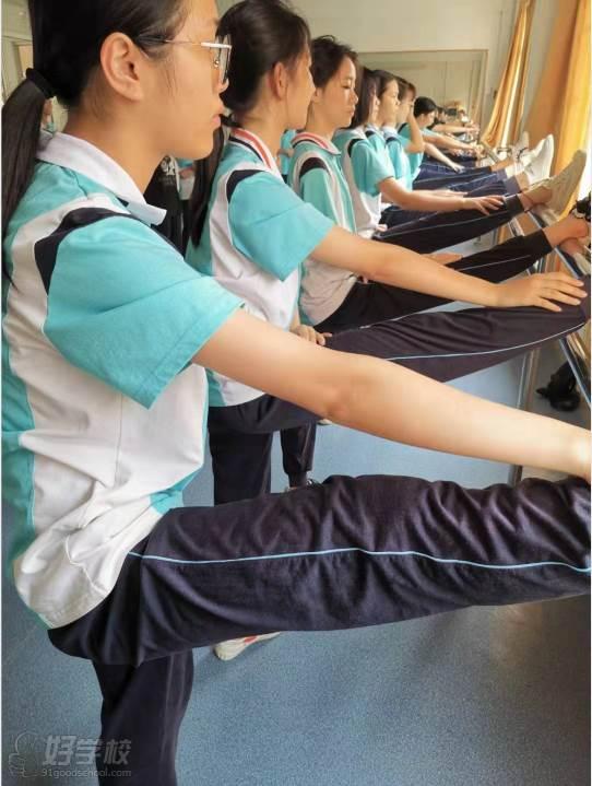 广州笃捷教育  专业学习