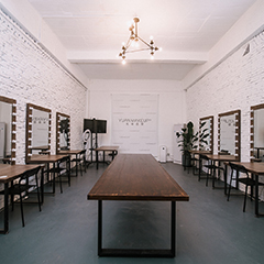 广州周末个人美妆课程培训班