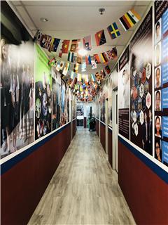 新加坡EAS 英语和学术能力综合培训课程