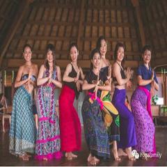 巴厘島精神瑜伽培訓課程