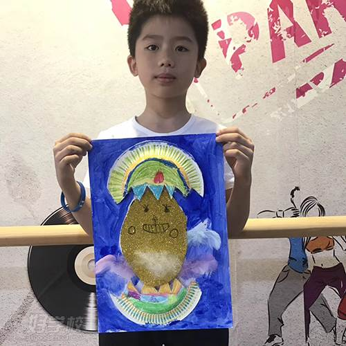 廣州揚岸舞蹈工作室 作品展示