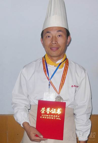 徐海明老師