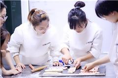 北京面包烘焙培训课程