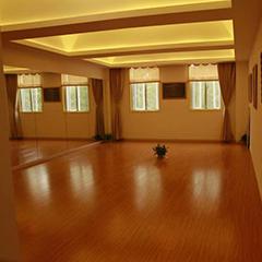 上海曼陀罗瑜伽专业培训课程