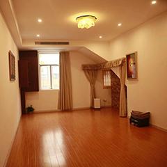 上海哈他瑜伽专业培训课程