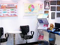 上海朗阁培训中心教学环境