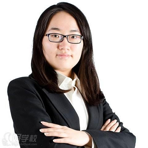 胡晓雯老师