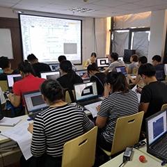 青岛土木建筑预算专业培训课程