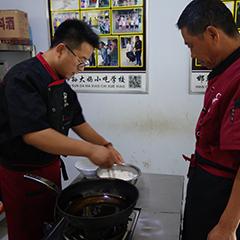 邯郸汤粉砂锅系列羊肉米线专业制作技术培训课程