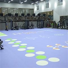武汉专业健身私教培训班