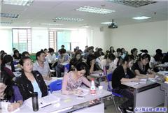 深圳中级商务英语精英班课程