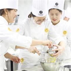 生日蛋糕综合专业培训班