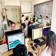 西安企业商务办公自动化培训班