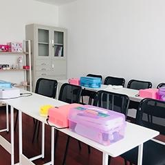北京韩式半永久定妆术专业培训课程