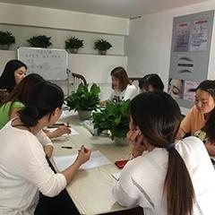北京美甲专业培训课程