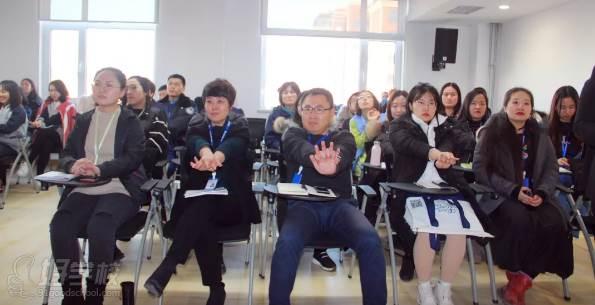 大連英領國際學校  師生學習