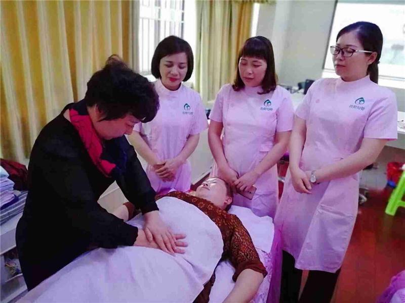 高級無痛技術催乳師培訓班