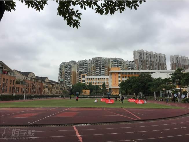麦菲足球学院  广州奥园校区