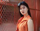 西安芽色培训学校摄影课堂作品