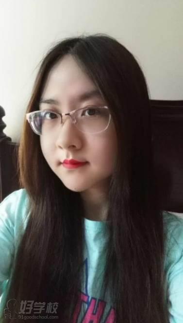 唐雨曦老师