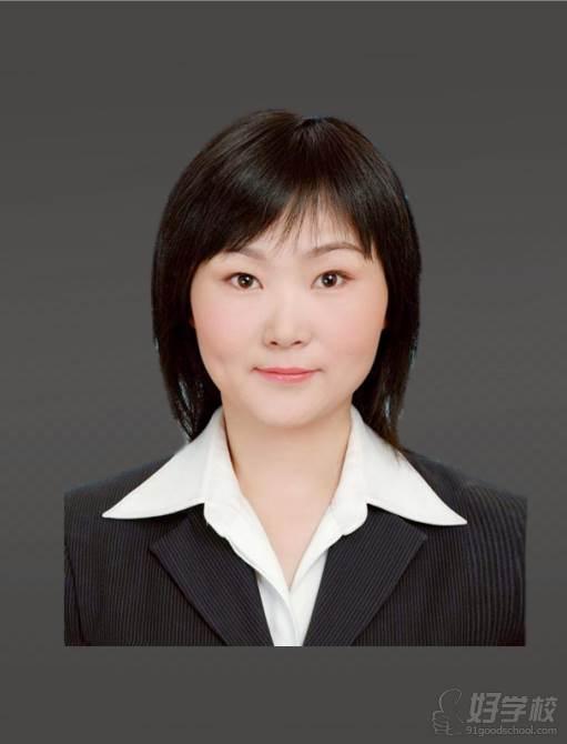 曹晓玲老师