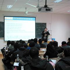 上海二级ChFP培训+RFP培训班