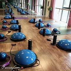合肥TTC200小时基础精准正位瑜伽教练培训课程