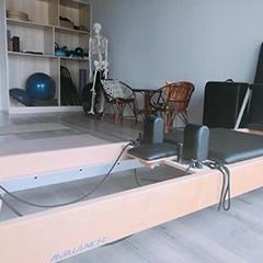合肥自在鱼yoga瑜伽馆庐阳校区图2