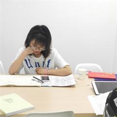 成都英语四级强化培训班