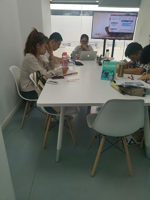 成都英語學習島輔導培訓班