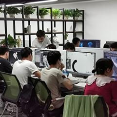 合肥CG场景原画设计专业培训课程